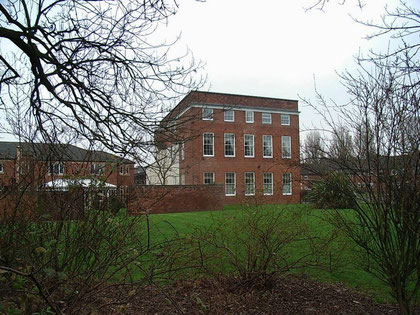Witton Hall