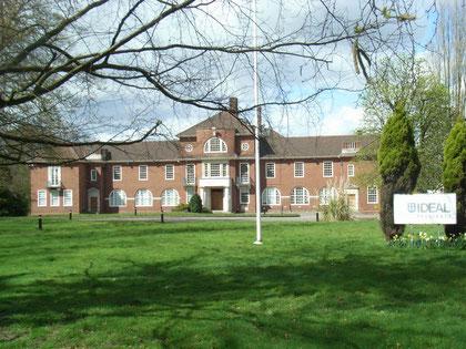 Pitmaston - empty in April 2009