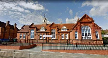 Hall Green Junior School