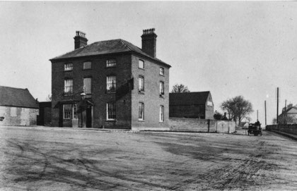 The Tyburn 1920. Thanks for the use of this photograph to Moma P, Wendy on the Birmingham History Webring Forum.