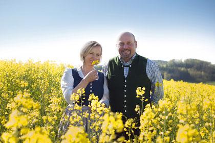 Bio Wildfleisch aus Prambachkirchen, Bezirk Eferding (Oberösterreich) - Markus und Bernadette Watzenböck - Kontaktseite