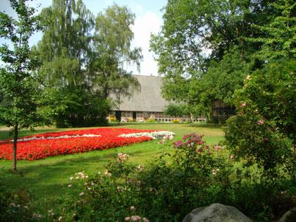 Heimathaus Rotenburg. Dort kann man auch Heiraten