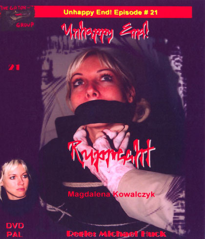 Unhappy End! Episode 21: Ruprecht