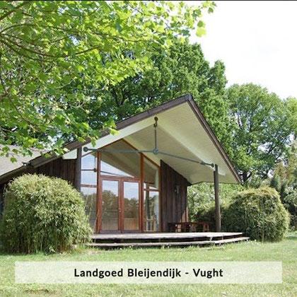 PowerVrouwen, activiteitenagenda: Groepsademsessie Landgoed Bleijendijk in Vught