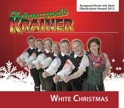Schwarzwaldkrainer - White Christmas