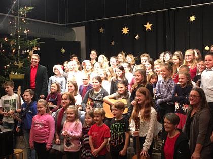 Foto: Musikschule Neuhofen