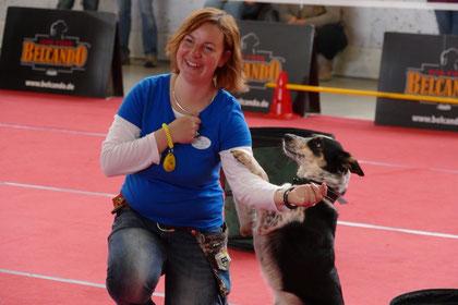 Hundetraining Kempten Kandler