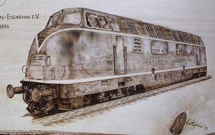 diesellokomotive v200 001