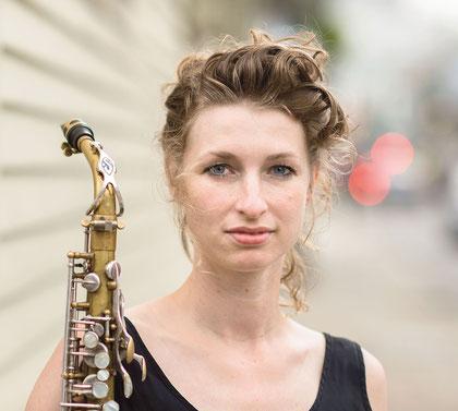 Nicole Johaenntgen (Foto: Daniel Bernet)