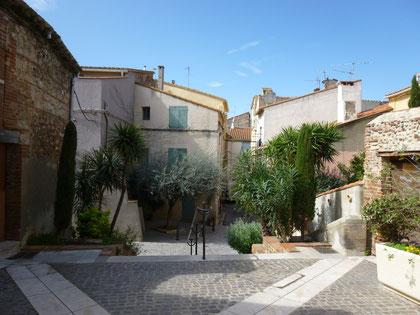 La Haute Ville - die Altstadt oben, um die Kathedrale