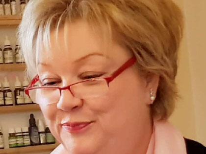 Corinna Stübiger, Heilpraktikerin, Psychosomatik, Organsprache