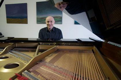 Jazz-Klavierunterricht in München