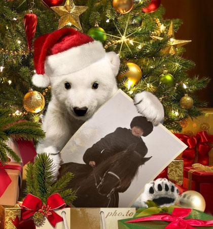 Wir wünschen eine besinnliche Adventszeit!