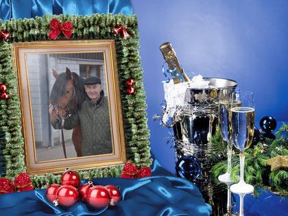 Guten Rutsch und alles Gute im Jahr 2013, Happy New Year!