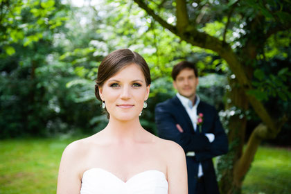 Hochzeitsfoto Kirsten