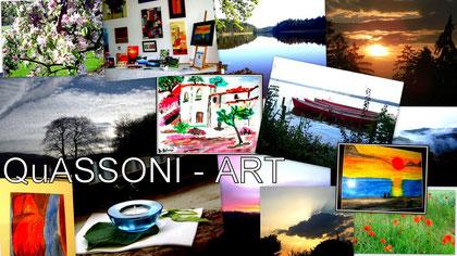 QuASSONI - ART completto (Ein Überblick)