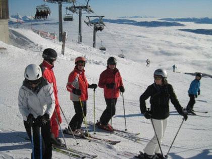 KC-Skifahren Mauterndorf