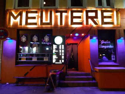 Meuterein - Friedrichstraße 12 in Hamburg St. Pauli