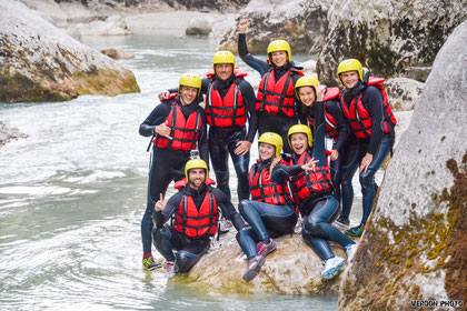 rafting séminaires, rafting team building, rafting entreprises, rafting verdon séminaires, rafting cote azur, rafting french riviera