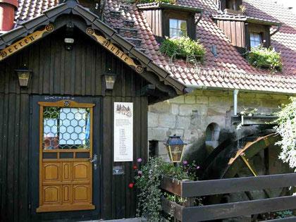 Herrenmühle - © Traudi