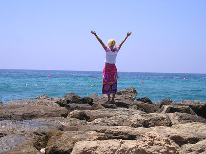 The Journey Befreiung Zypern
