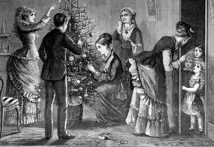 """- Je le répète pour la dernière fois: """"on ne veut pas fêter Noël avec vous!"""""""