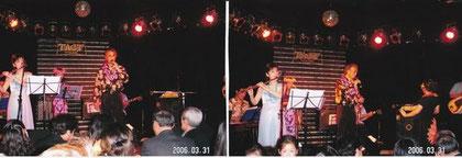 タクトライブ 2006