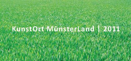 KunstOrt MünsterLand 2011