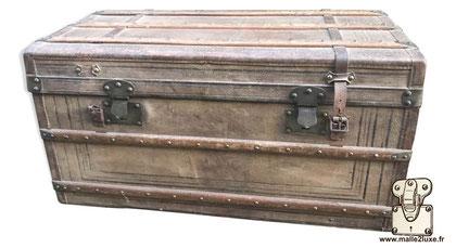 old miller's trunk do you sleep?