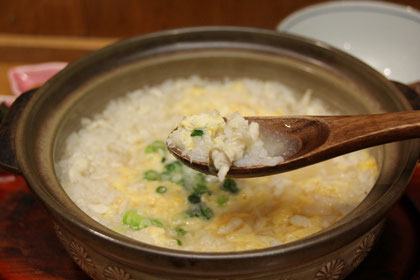 博多地鶏スープで極旨雑炊,博多地鶏スープレシピ,博多水炊きさもんじ