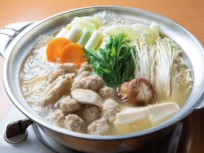 博多地鶏スープで水炊き,博多地鶏スープレシピ,博多水炊きさもんじ