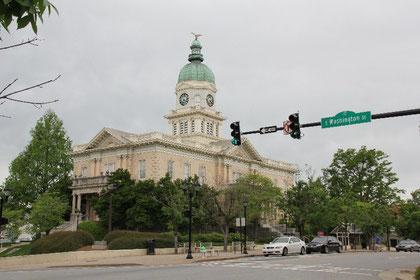 Foto City Hall von Athens