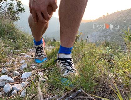 Dolor pies trail zapatillas correr que zapatillas comprar correr montaña drop