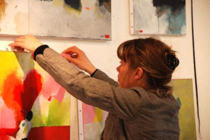Valerie Daubé