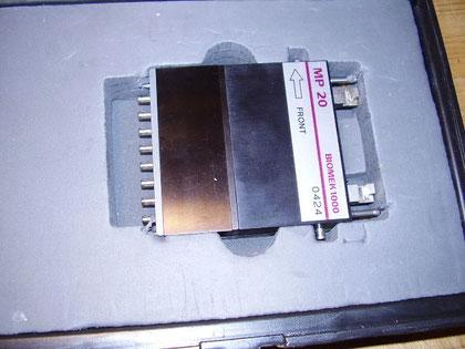 HAMILTON 10µl Spritze Werkzeuge und Zubehör für das chemische Labor