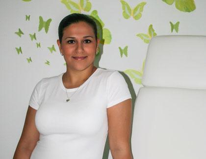 Zuckerschnute Osnabrück - Mariam Faour