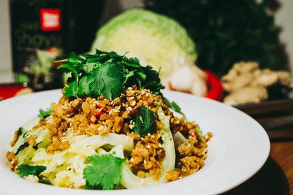 Foodblog Kochstudio Bilou