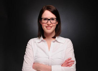 Rebecca Komma - Steuerberaterin und Kanzleigründerin