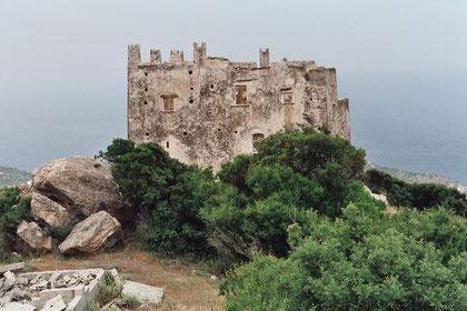 Venetian castle