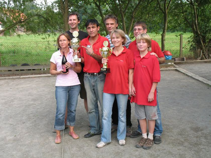 "Sieger 2009 ""Bad Nenndorf  1"""