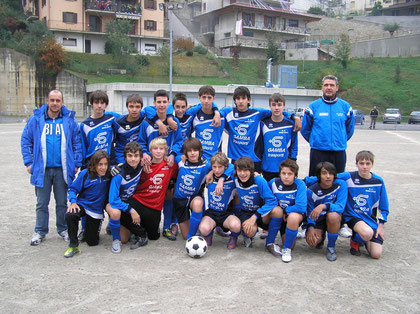 ALLIEVI 2010/2011