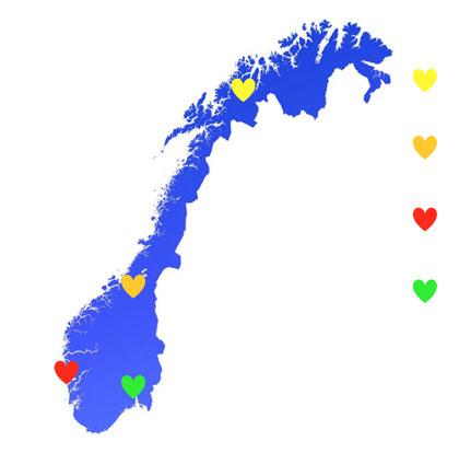 nakenbilder norske kjendiser dating i trondheim