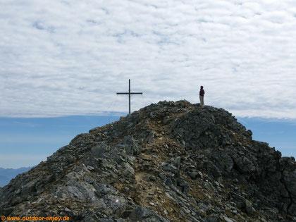 Hoher Dieb (2.730 m)