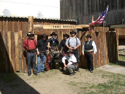 Unser Vereinsmitglieder bei der DM 2010