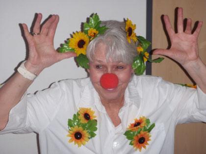 Karneval 2013  DJ Sonnenblume sorgt für die richtige Stimmung