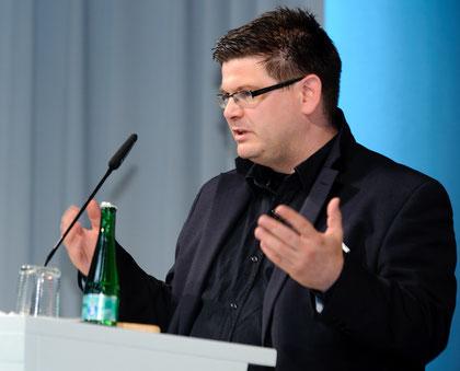 Andrej Holm (Foto: Stephan Röhl, weitere Angaben siehe unten)