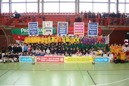 Foto: FC St. Hubert.