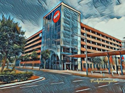 airport parking bremen