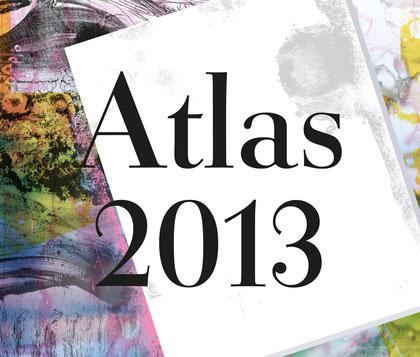 Atlas 2013 - Bundeskunsthalle, Bonn