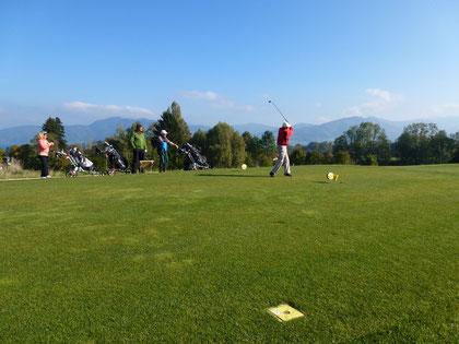Golf and Sail im Urlaubsparadies Attersee - Attergau
